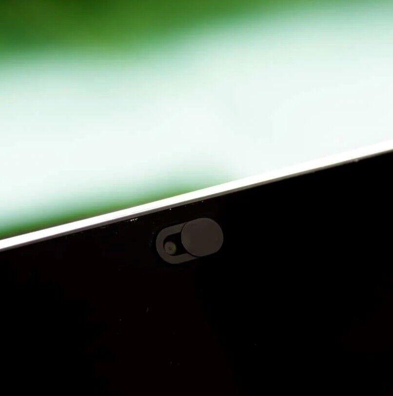 Andet, Webcam Cover, Perfekt