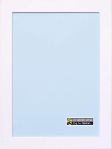 6 pièce multi cadre photo cadre photo avec montage collage mural cadre suspendu