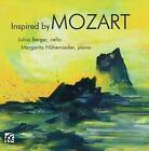 Inspired by Mozart von Margarita Höhenrieder,Julius Berger (2016)