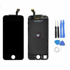 "New Replacement Black LCD Screen + Touch Digitizer for iPhone 6 4.7"" With TOOLS"