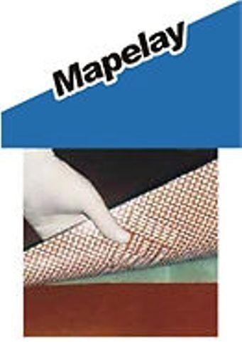 Mapei Mapelay Surface Membrane//Mapei//DPM//Damp Proof mem