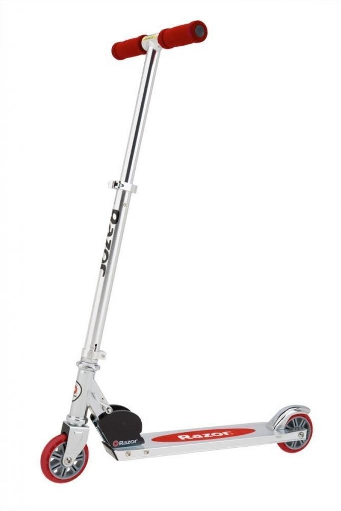 Razor USA A Scooter - Red 13003A-RD Scooter NEW