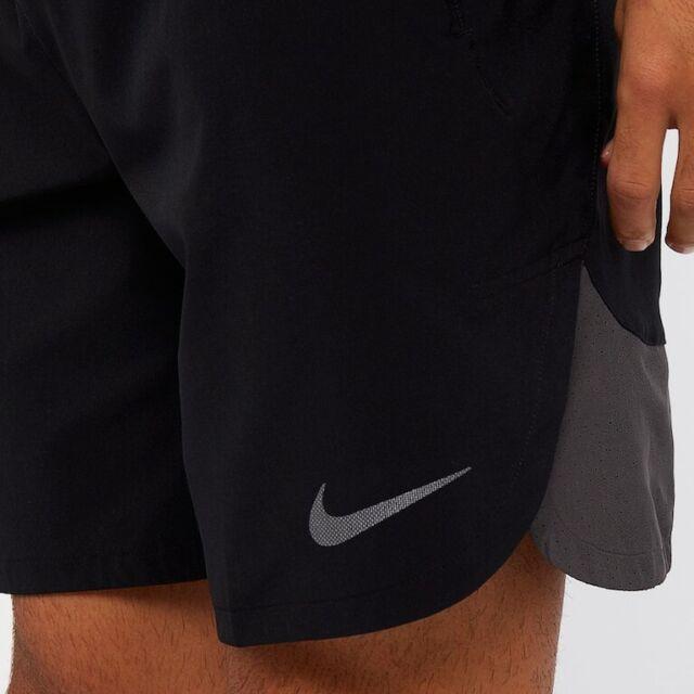 "Nike Flex Vent Men/'s 8/"" DRI-FIT Sports Training Gym Tennis Woven Shorts"