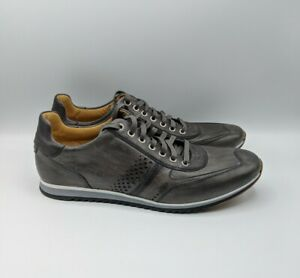 Magnanni Cristian Grey Sneakers size 11