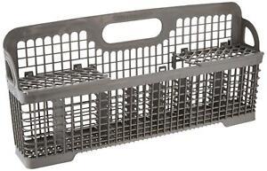OEM-Whirlpool-Dishwasher-Silverware-Utensil-Basket-8531233-WP8531233