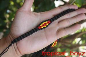 10 Aboriginal Friendship S Diamond Coconut Shell Wood Wooden Bracelets Wholesale