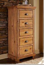 Item 2 Progressive Furniture P608 13 Lingerie Chest   Distressed Pine NEW   Progressive Furniture P608 13 Lingerie Chest   Distressed Pine NEW