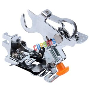 Ruffle Pleater for RICCAR Low Shank Sewing Machines