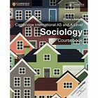 Cambridge International AS and A Level Sociology Coursebook by Chris Livesey (Paperback, 2014)