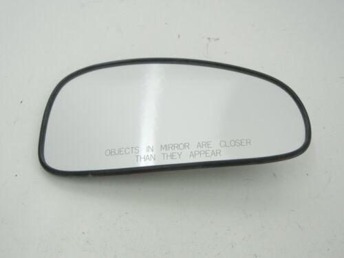 Kia Optima 2001-2005 Right Door Passenger Side Non-Heated Mirror Glass RH OEM
