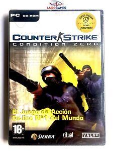 counter strike condition zero rar