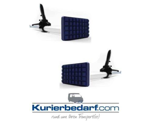 1,67 M-asta di bloccaggio 2x barra di bloccaggio per furgoni 1,30 M