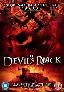 Devil-039-s-Rock-DVD-Region-2