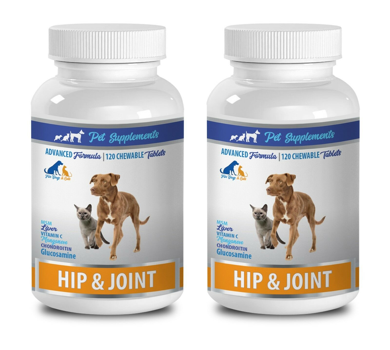 Joint and hip for cats - PET PET PET HIP AND JOINT 2B- cat vitamins c 8f9c85