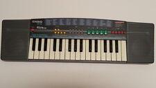 Casio SA-38 100 Sound Tone Bank Electronic Keyboard
