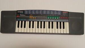 Casio-SA-38-100-Sound-Tone-Bank-Electronic-Keyboard