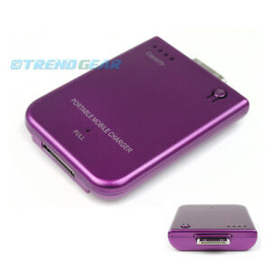 2800MAH-PORTABLE-EXTERNAL-PURPLE-BATTERY-MOBILE-CHARGER-IPHONE-4S-4-3GS-3G-IPOD