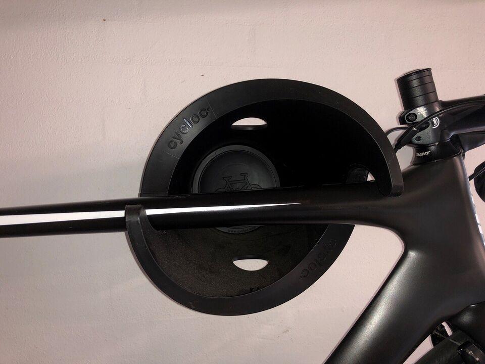 Cykelholder, Cycloc vægholder