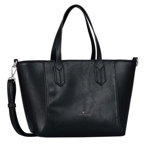 Tom Tailor Jennifer Shopper Tasche Handtasche Schultertasche Henkeltasche 25013