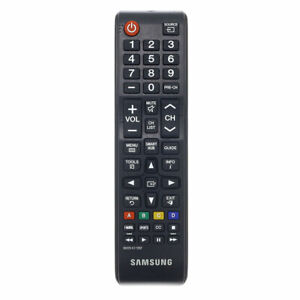 DEHA TV Remote Control for Samsung UE75JU6400K Television