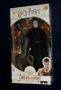 = Harry Potter and the Deathly Hallows McFARLANE Pt2 Lord Voldemort =