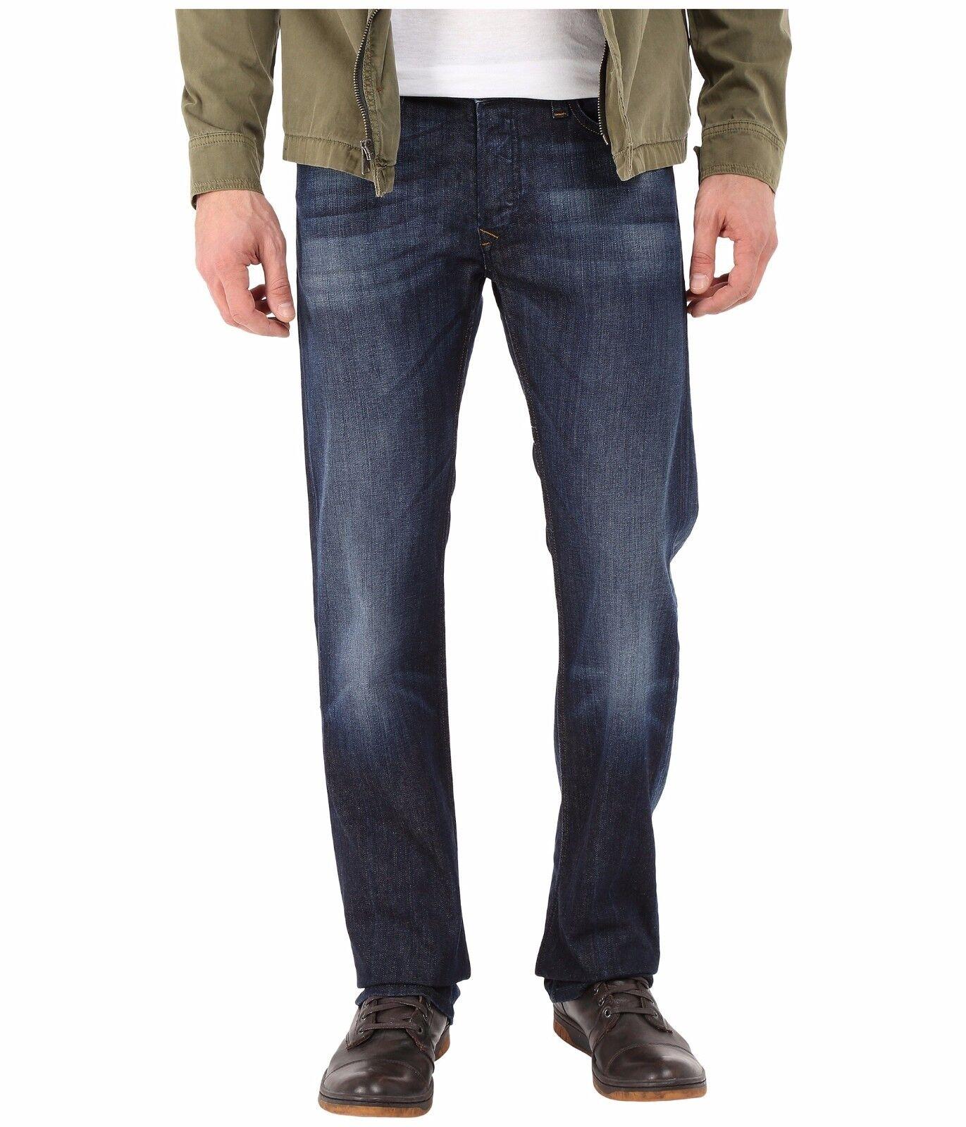 Diesel Viker Jeans Wash U831Q_Stretch Regular Straight 00AAZN-U831Q-01