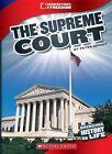 The Supreme Court by Peter Benoit (Hardback, 2014)
