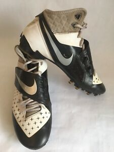 newest e375c d11a3 Image is loading Nike-CJ81-Elite-TD-Men-039-s-Football-