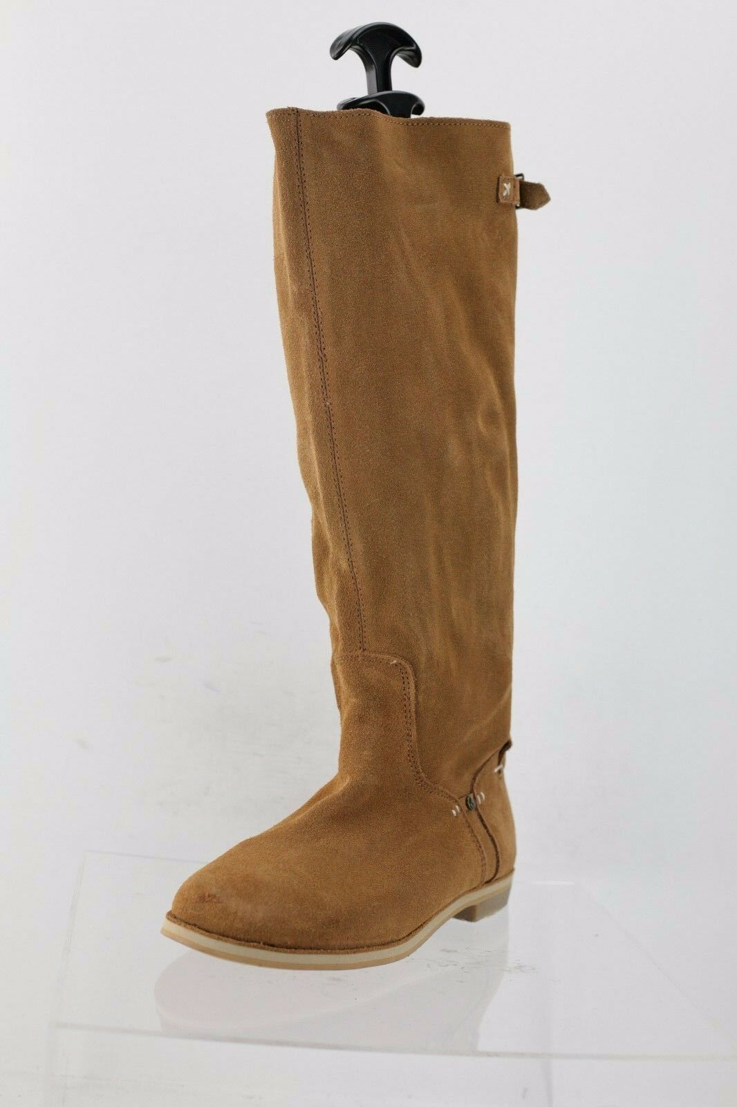 Women's Reef High Desert Style Knee High Boots shoesSize 6 M RTL  NEW