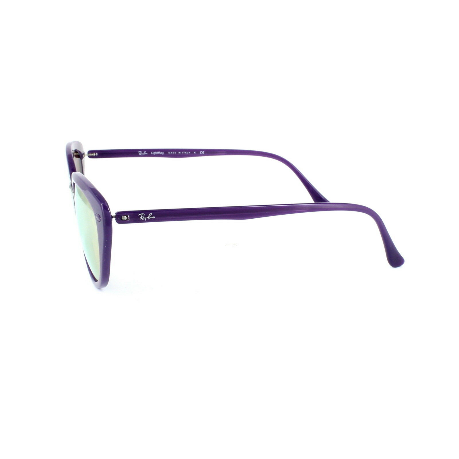 2131dd034b3 Sunglasses Ray-Ban Tech Light Rb4250 6034 2y 52 Shiny Violet for ...