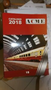 Acme 15 Catalogue,catalog,catalogue,katalog 2018