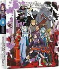 Sword Art Online II - Part 4 Collectors Edition Dual Format DVD