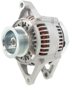 Image Is Loading New Alternator For Plymouth Voyager 3 3l V6