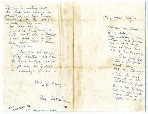 GEORGE-HERRIMAN-LETTRE-AUTOGRAPHE-SIGNEE-A-ROY-WILDER-Jr-22-JUIN-1940