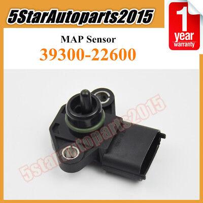 MAP Sensor For Hyundai Accent+Elantra GL Hatchback 2-Door GLS Sedan 4-Door