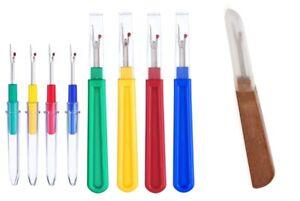 Large-or-Small-Seam-Ripper-Stitch-unpicker-cutter-stitches-cut-sewing-tool