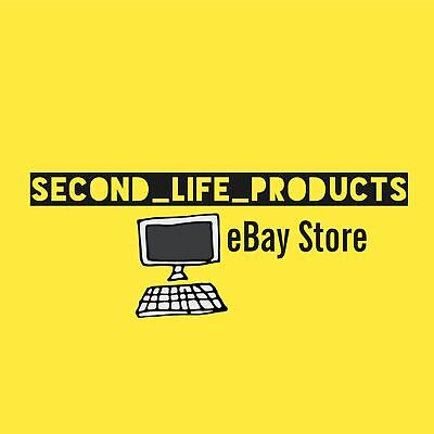 Second Life Resale