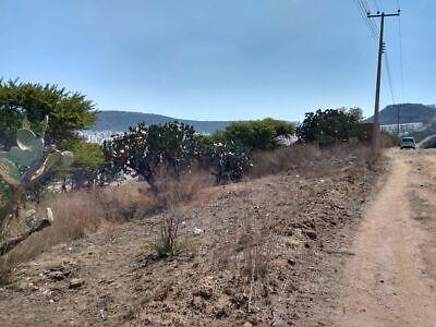 Venta de lote ó Terreno en Fracc. Praderas del Potrero Atotonilco de  Tula