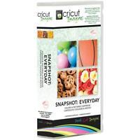 Cricut Imagine Pattern Cartridge Snapshot: Everyday,