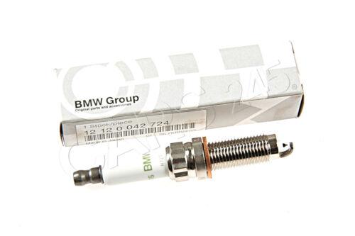 Genuine BMW F10N F11N F15 F16 F18 High Power Spark Plug 1pcs OEM 12120042724