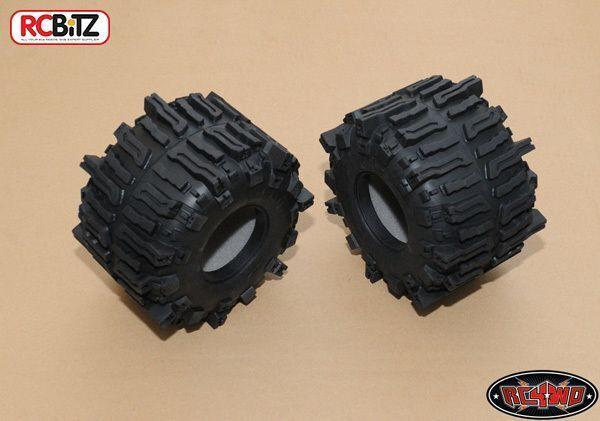 Mud Slingers Clod TXT-1 Pneumatici Pneumatici Pneumatici Trazione Pneumatico TAMIYA autobuster autoRO ARMATO 4x4 Z-T0084 9842a8