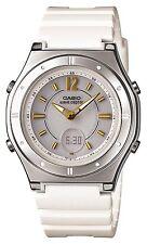 Casio LWA-M142-7AJF Wristwatch Waveceptor MULTIBAND6 Ladies NEW FREE SHIPPING