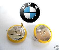 1 batteria BMW 3 5 7 X3 X5 E46 E38 E39 E60 E61 E53 E83 LIR2025 3.6V LIR 2025