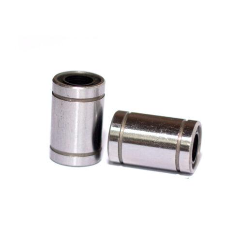 CNC 3D Drucker Kugellager Bearing Linear Ball Bush LM20UU Linearlager