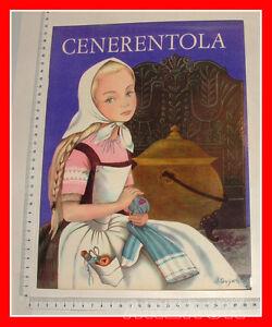 CENERENTOLA-Fiaba-illustrata-da-J-Guyot-PERUZZO-EDITORE