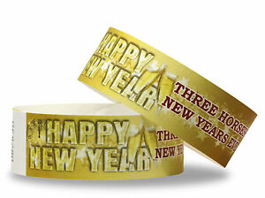 Printed-New-Years-Eve-Wristbands-Premium-25mm-Bands-Full-Colour-10-Designs