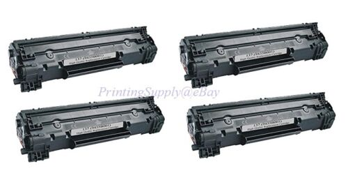 4PK New Toner For Canon 137 ImageCLASS MF210//220 Series MF244dw MF247dw LBP151dw