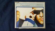 FUNKSTAR DE LUXE VS. TERRY MAXX - WALKIN IN THE NAME. CD SINGLE 3 TRACKS