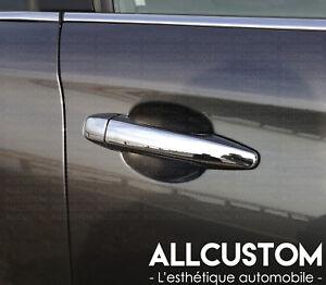 Poignées Porte Intérieur Design Automobile Style Bugatti Door Handles Car Decor Automobilia Auto, Moto – Pièces, Accessoires