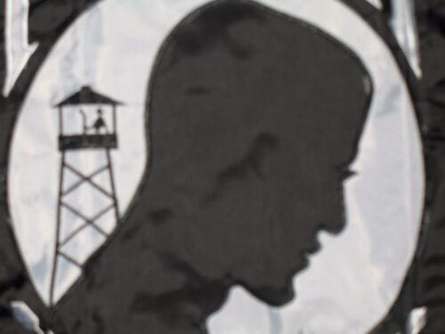 2x3 Embroidered POWMIA POW MIA Double Sided 220D Nylon Flag 2/'x3/' 2 clips